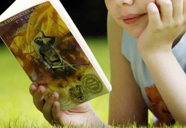 read novels