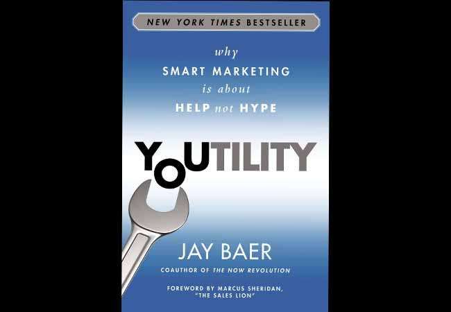 Youtility BOok
